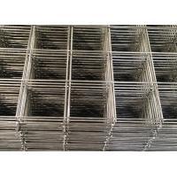 low carbon grid fence panels iron livestock wire pvc coating