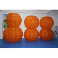 Wholesale Grass Field Bubble Suit Soccer Bubble Ball Football Heat Sealed from china suppliers