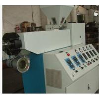 China PVC Heat Shrinkable Flat Blown Film Plant Product Width 50-300mm SJ50-Sm800 on sale