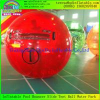 China Inflatable Transparent Walking Ball Inflatable Water Ball Inflatable Dancing Balls on sale