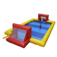 Wholesale Inflatable soccer field from china suppliers