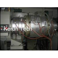 Wholesale Large Capacity Hdpe Pipe Extrusion Line Plastic Pipe Making Machine from china suppliers