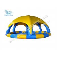 Buy cheap Inflatable pool tent,inflatable spider tent from wholesalers