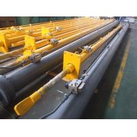 Wholesale Top denudate Radial Gate Long Hydraulic Cylinder 1200mm DNV Certification from china suppliers