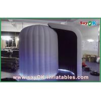 Wholesale New Product Used Cheap Digital Lighting Wedding Portable Inflatable Photo Booth from china suppliers