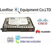 Buy cheap Original HDD G8 G9 1-TB 6G SFP Optical Transceiver 7.2K 2.5inch SAS Hard drive 605832-002 653954-001 652749-B21 from wholesalers