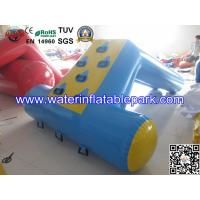 Wholesale Commercial Kids Inflatable Water Toys , Aqua Inflatable Water Ladder from china suppliers