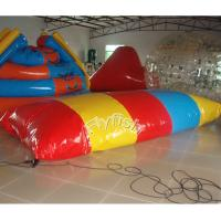 China inflatable water blobs for sale on sale