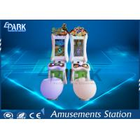 Wholesale Indoor Arcade Amusement Game Machines Subway Parkour With Colorful Light Box from china suppliers