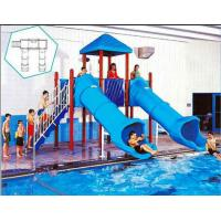 Buy cheap Newest Design KIDS Water Park equipment ,water playground, from wholesalers