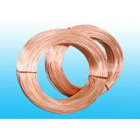 Wholesale Single Wall Copper Coated Bundy Tube For Refrigerator from china suppliers