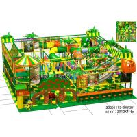 Quality Indoor Playground System (20091113-XYY001) for sale