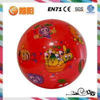 Wholesale Multi Sticker Print Inflatable Balls (KH3-01) from china suppliers