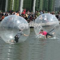Wholesale walk on water inflatable ball from china suppliers
