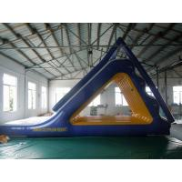 Wholesale CE Certification 0.90mm PVC tarpaulin Commercial Inflatable Water Park from china suppliers