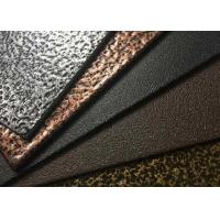 Wholesale Epoxy Polyester Crack Textured Powder Coat With High Temperature Resistance from china suppliers