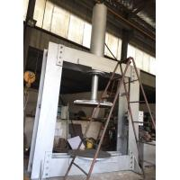 Wholesale Heavy Duty 400 Ton Forklift Tyre Press Machine For Solid Tire Loading / Unloading from china suppliers