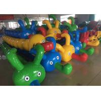 Wholesale Outdoor Sport Kids Blow Up Toys Lead Free Fireproof For Kindergarten from china suppliers