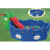Wholesale Plastic Ball Pool (KL 177D) from china suppliers