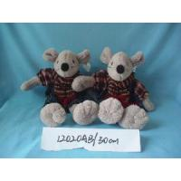 Wholesale Christmas Teddy Bear (HI15205) from china suppliers