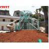 Buy cheap Customizd Outdoor Stainless Design Slide Children Park Amusement Equipment Made from wholesalers