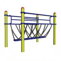 Wholesale Safe and Durable Outdoor Workout Equipment Coated with Phosphate Solution A-14808 from china suppliers