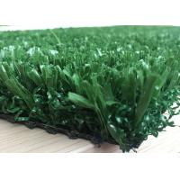 Wholesale Non - filled Outdoor Synthetic Grass Lawn With High Performance Abrasion Resistant from china suppliers