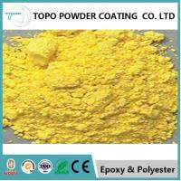 Wholesale RAL2001 Thermoset Powder Coating For Under Hood Automotive 67% Gloss from china suppliers