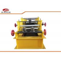 Wholesale C Type Steel Metal Stud And Track Roll Forming Machine Heavy Duty 4000*800*800mm Size from china suppliers