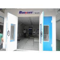 Wholesale Inner Ramps Professional Waterborne Paint System Energy Saving CE TUV Certification from china suppliers