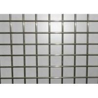 China Vinyl Coated Welded Wire MeshLow Carbon Steel 0.5-3.0M Width Firm Welding Point on sale