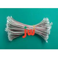 Wholesale Durable Flat Flex Ribbon Cable 2468FFC 24AWG Wire JST Connectors For Home Appliances from china suppliers