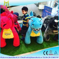 Wholesale Hansel park electric ride on animals and carnival rides for kiddie for sale from china suppliers