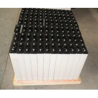Quality 2 Volt 225Ah / 5hrs Industrial Forklift Batteries Tubular Positive Plates Technology for sale