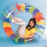 Buy cheap Large Inflatable Water Swimming / Paddling Pools YHWP-003 for Rental, Square from wholesalers
