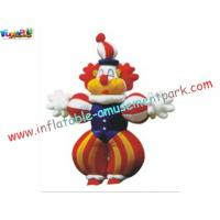 ODM Small Inflatable Moving Costume for advertising, common promotion