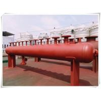Wholesale Large Steel Water Storage Tanks , Stainless Steel Rainwater / Cold Water Storage Tanks from china suppliers