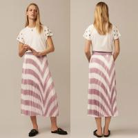 Wholesale Alibaba pleated fashion women skirt from china suppliers