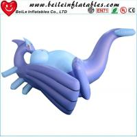 Wholesale Giant PVC inflatable lugia Cartoon model toys for sale from china suppliers