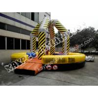 Wholesale Inflatable Wrecking Ball, interactive balance ball,inflatable sport game KSP053 from china suppliers