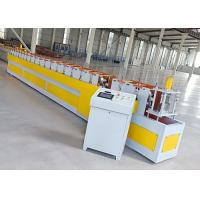 Wholesale Rain Gutter sheet material tile press roof outside inside miter forming making machine from china suppliers
