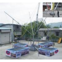 Wholesale Children Outdoor Trampoline (RS047) from china suppliers