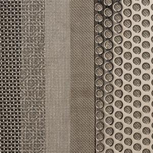 316 Aisi 316L Stainless Steel Sintered Fiber Felt Filter Mesh 5 Layers 5 10 Micron