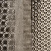 Quality 316 Aisi 316L Stainless Steel Sintered Fiber Felt Filter Mesh 5 Layers 5 10 Micron for sale