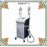 Wholesale Fast Hair Removal IPL Beauty Machine , Vascular And Acne Removal Equipment from china suppliers