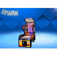 Wholesale Cool Light Design Luxury Carnival Basketball Game Machine CE Certificate from china suppliers