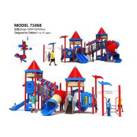 Wholesale 1090*730*520cm Dimension Childrens Outdoor Slide For Children Under 12 Years from china suppliers