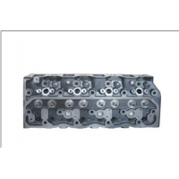 Buy cheap 6137-12-1200 6D105 Engine Cylinder Head For Komatsu PC200 Excavator from wholesalers
