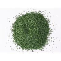 Wholesale Fragmented Artificial Turf Pellets Non - Toxic Safety Customized Crumb from china suppliers