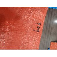 China Tear Resistant PE Tarpaulin Sheet Customized Color / Size Accepted on sale